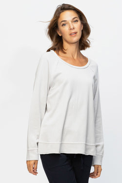 Wearables Gideon Pullover