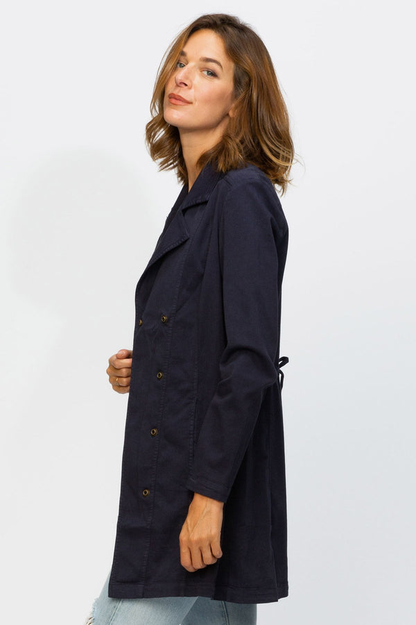 Wearables Leonzo Trench
