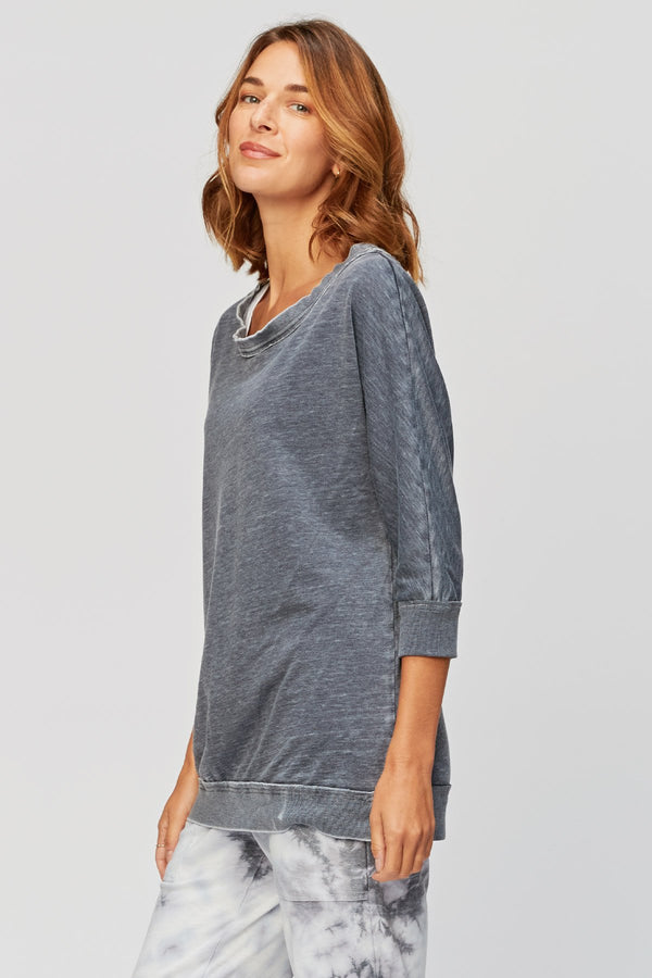 Wearables Novak Burnout Top