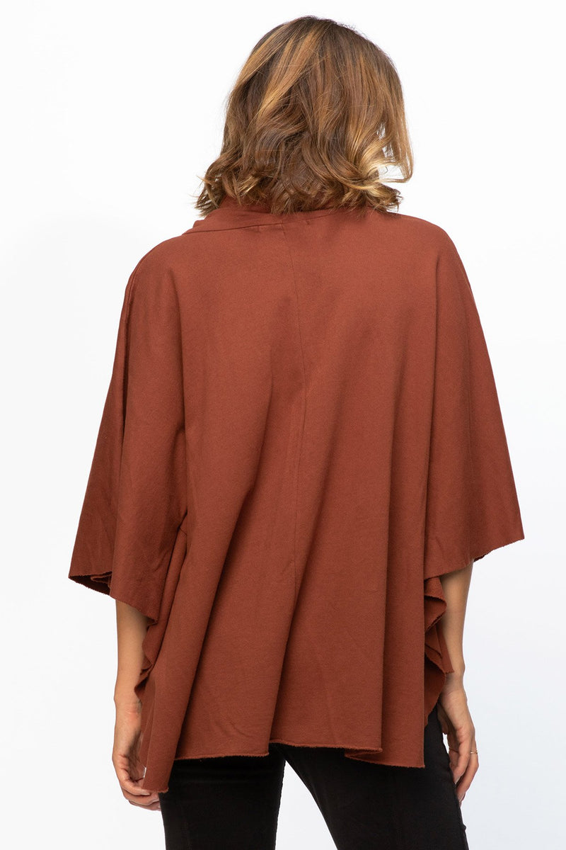 Wearables Paige Poncho
