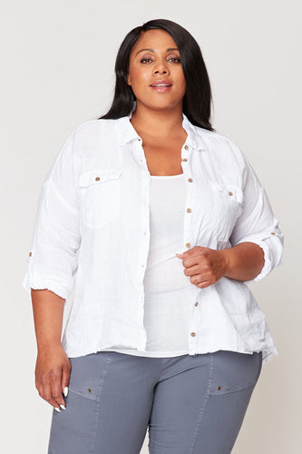 Whitson Button-Up