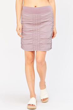 The Trace Skirt