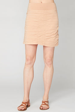 Solid Trace Skirt