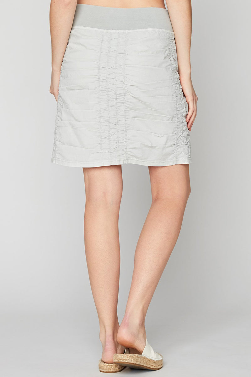 Wearables The Trace Skirt