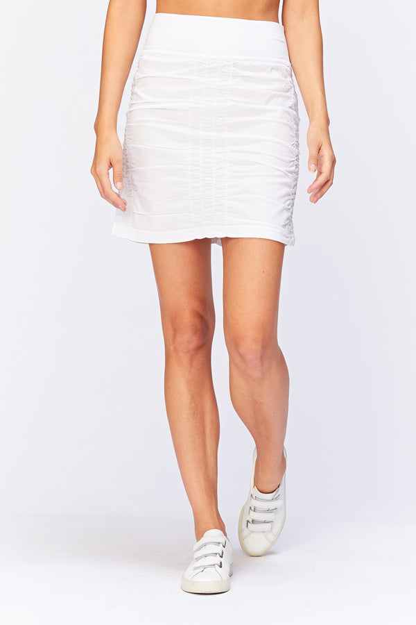 Core by Wearables The Trace Skirt