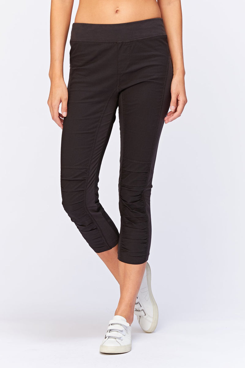 Core by Wearables Jetter Crop Legging