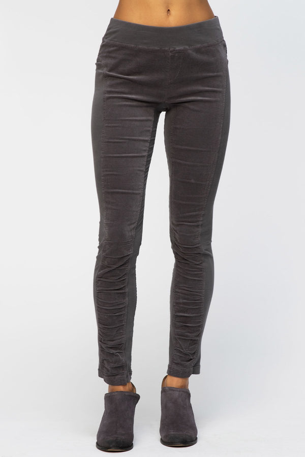 Wearables Oslo Cord Legging