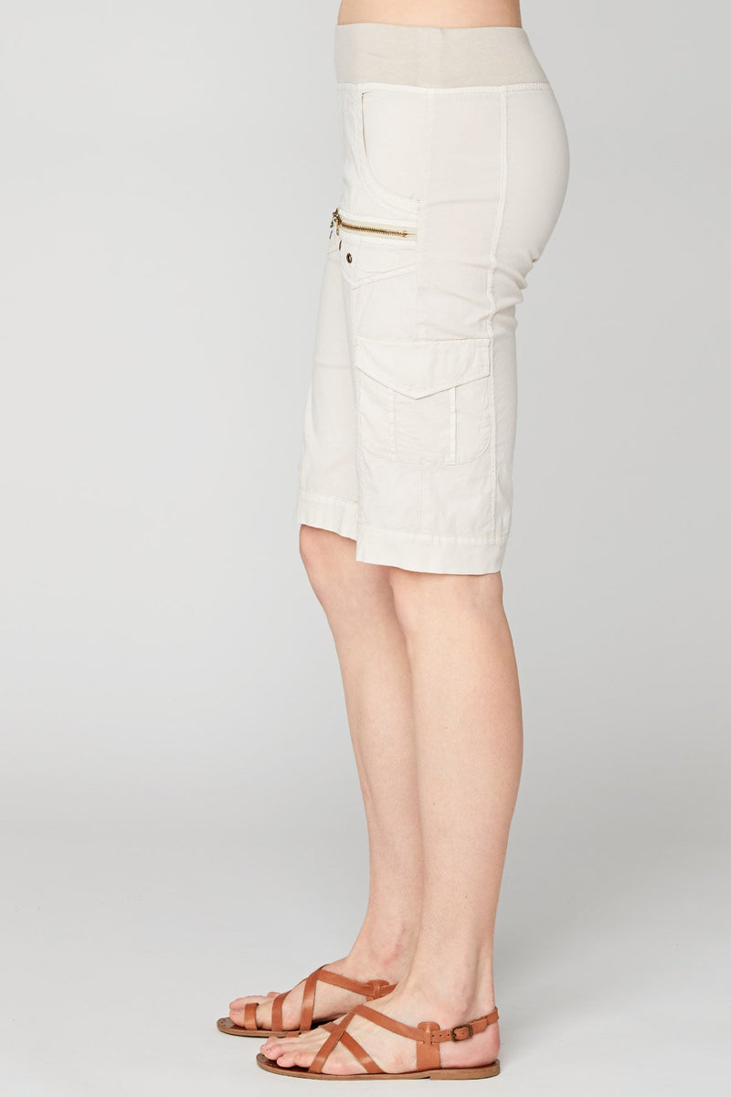 Wearables Zola Bermuda Short