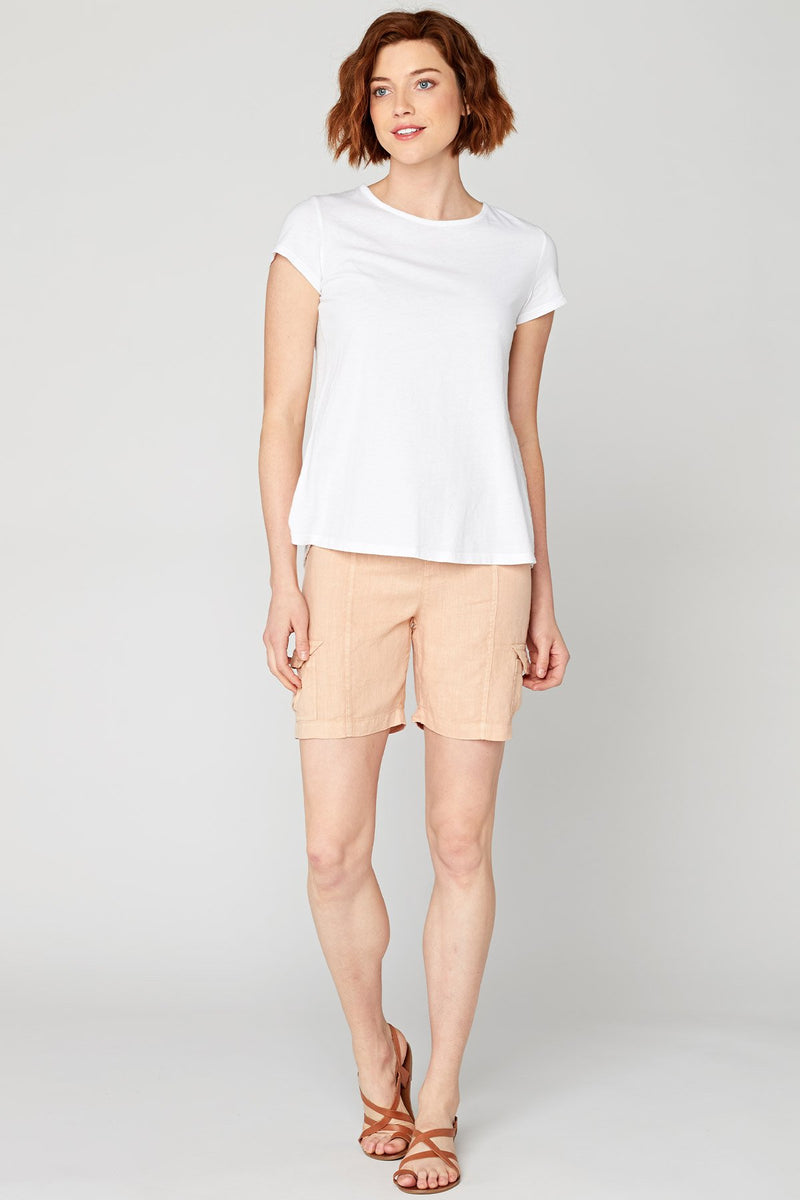 Wearables Flint 2-Pocket Short
