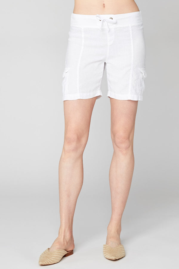 Flint 2-Pocket Short