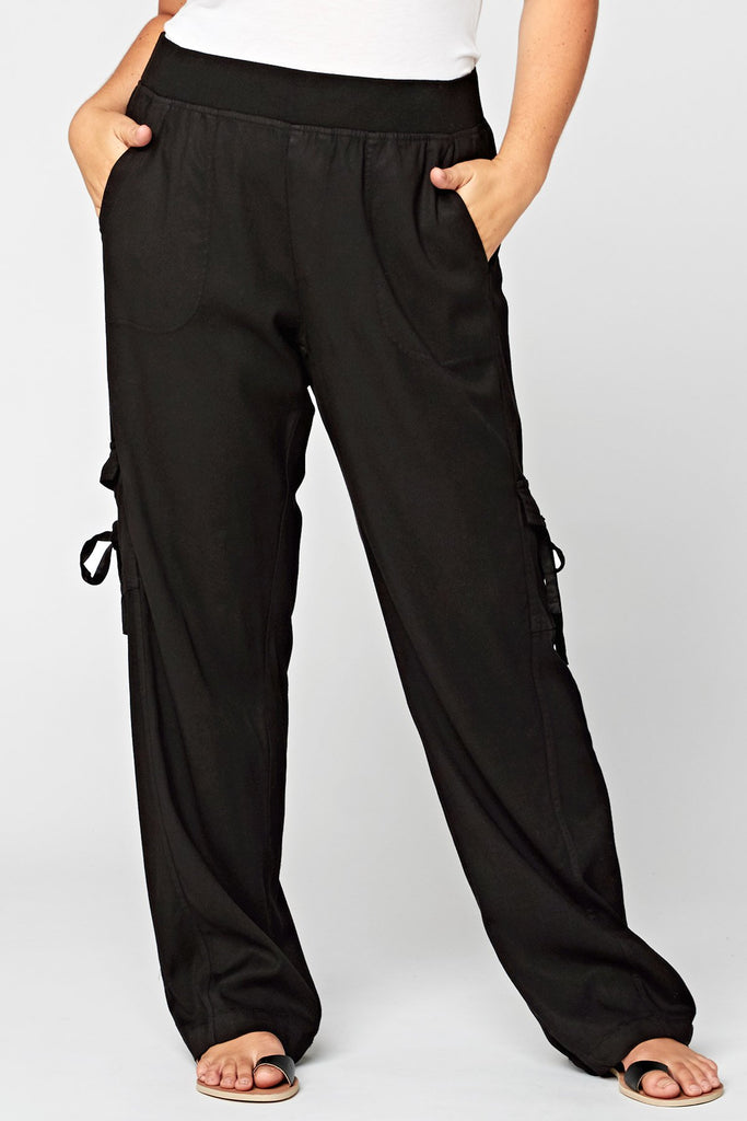 Relaxed Vroni Pant