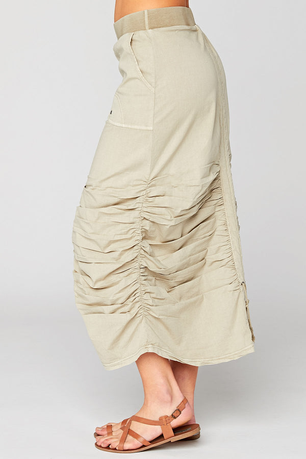 The Vintage Skirt
