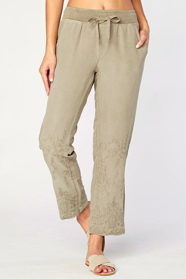 XCVI The Collector's Pant