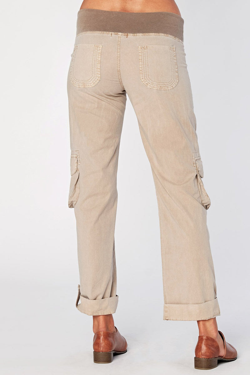 Wearables Django Ankle Pant