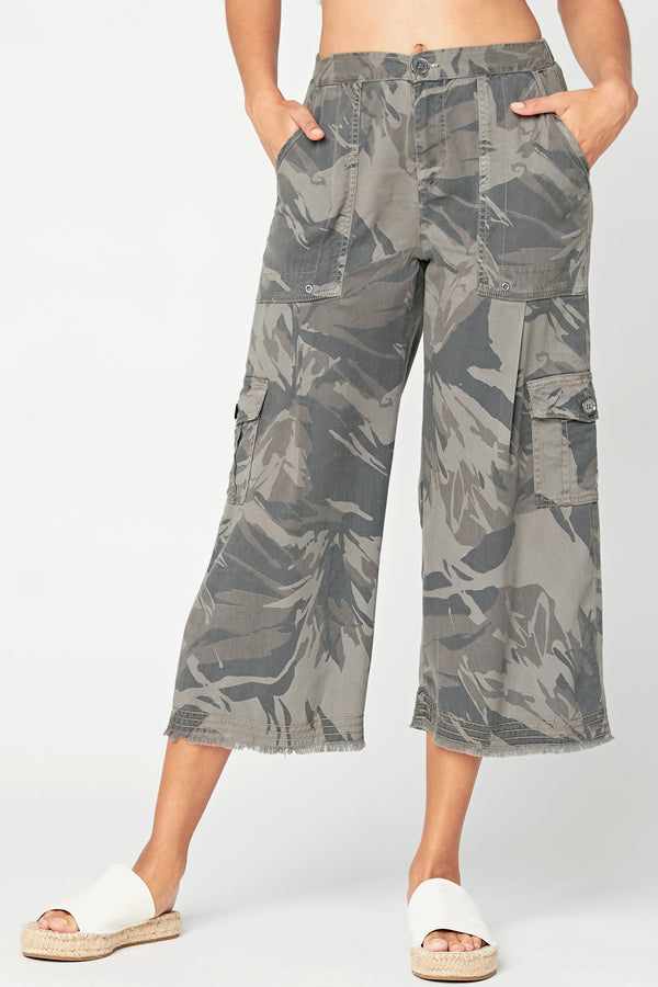 Country Culotte