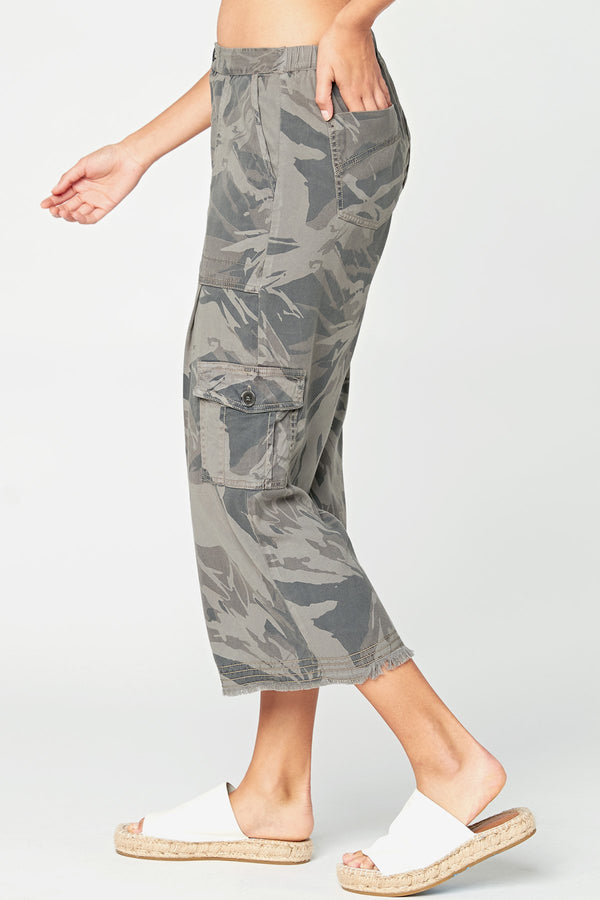 XCVI Country Culotte