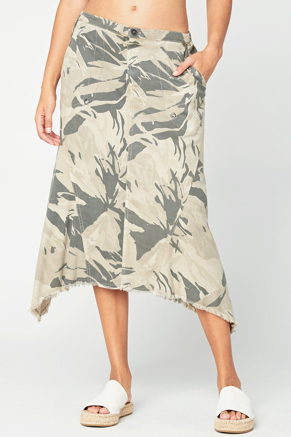 XCVI Countryside Skirt