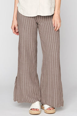 XCVI The Striped Trouser