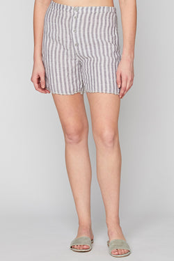 XCVI The Striped Short