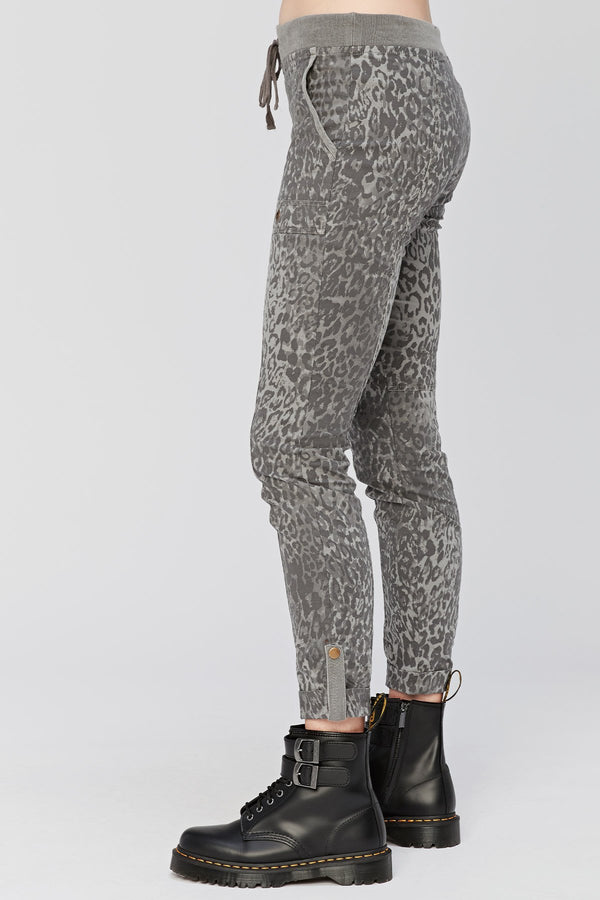 Leopard Crops