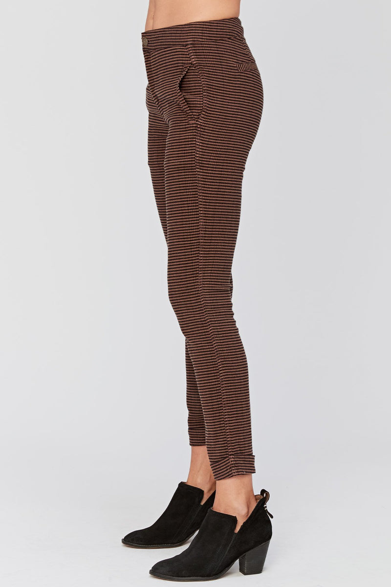 XCVI The Love Story Pant