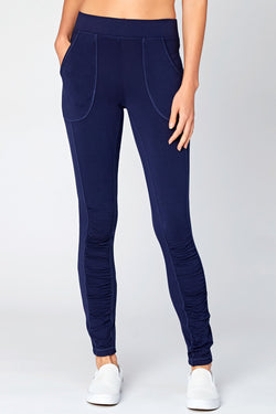 XCVI Huckle Legging