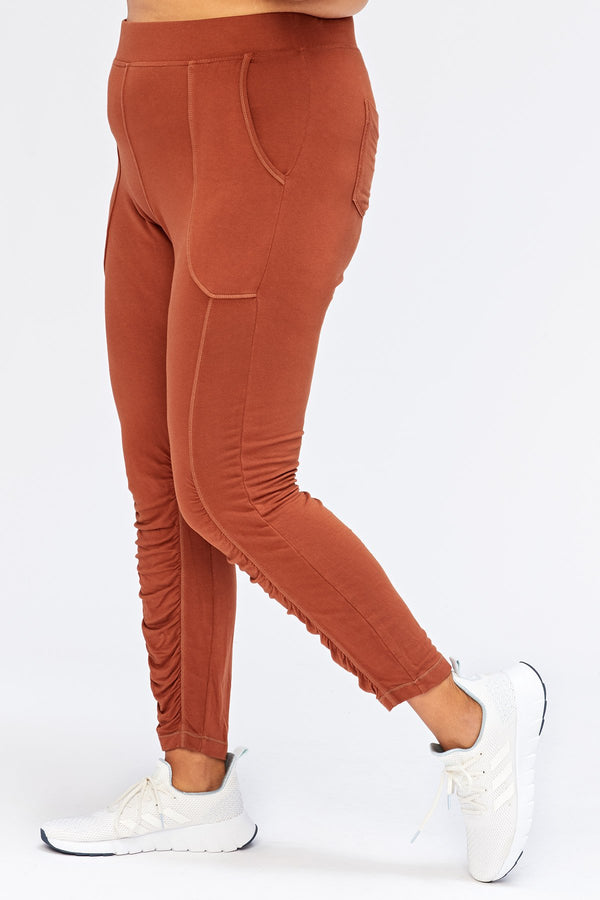 Huckle Legging+
