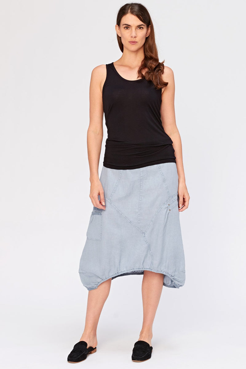 Wearables Maren Midi Skirt
