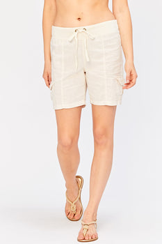 Flint Two-Pocket Short