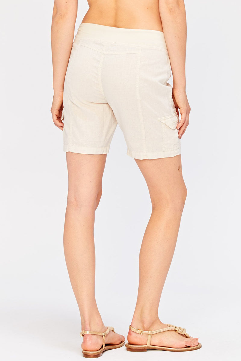 Wearables Flint Two-Pocket Short