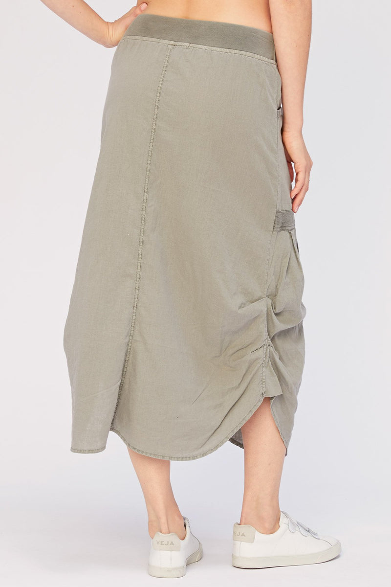 Wearables Raleigh Skirt
