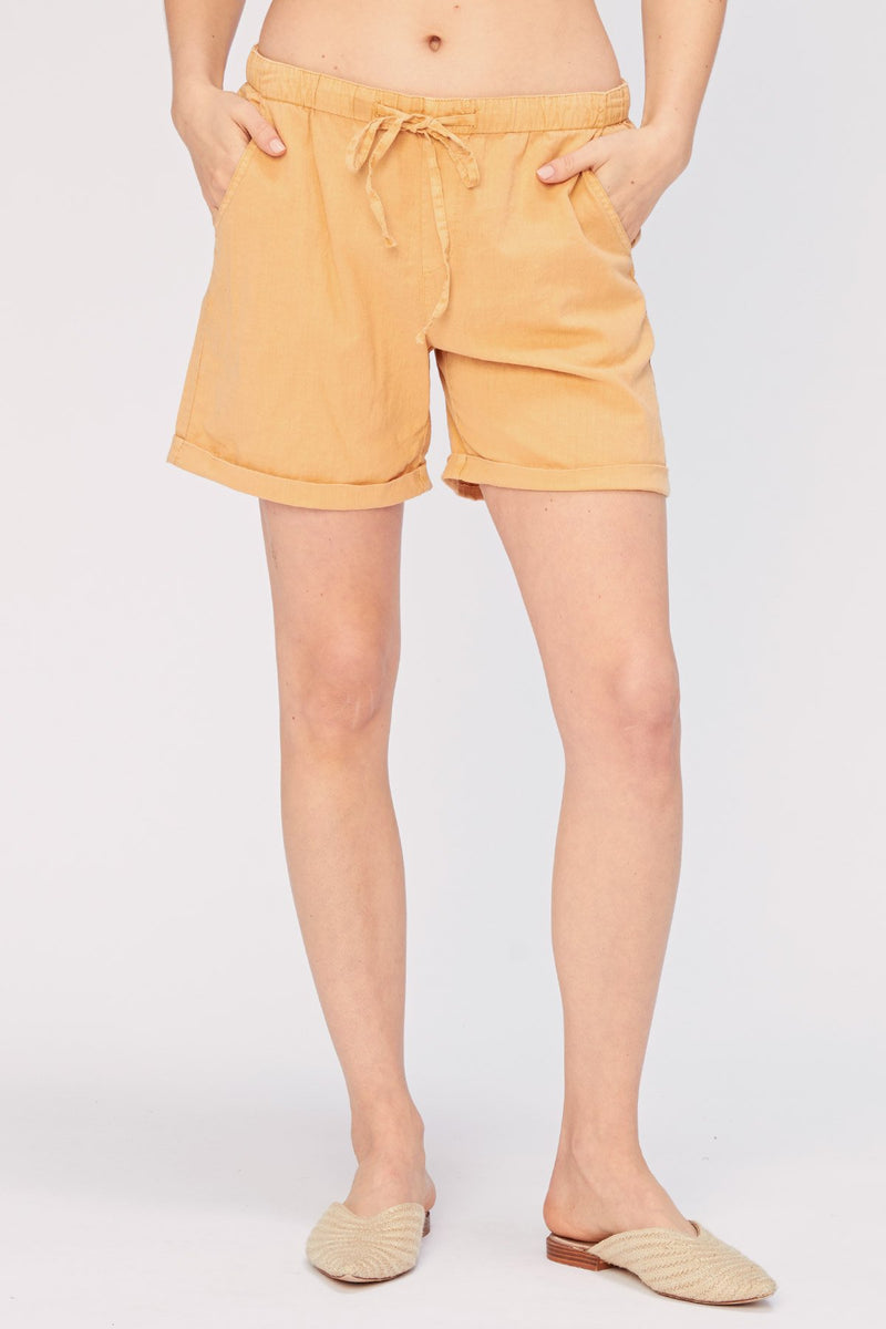 Wearables Quincy Short