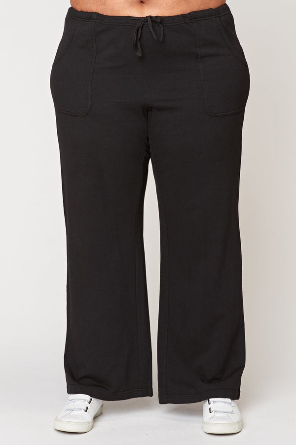 XCVI Plus Fleece 224 Pant