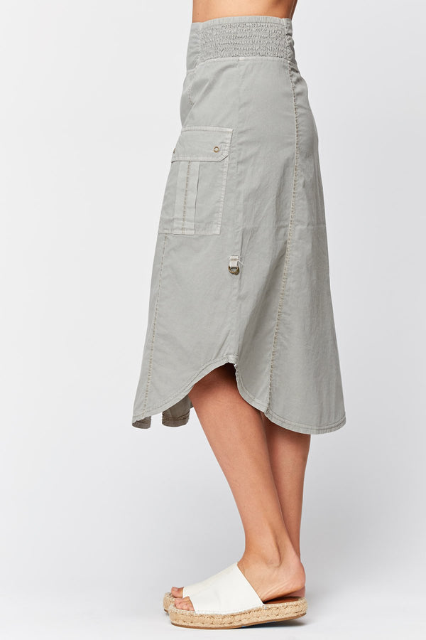 XCVI Kolden Skirt