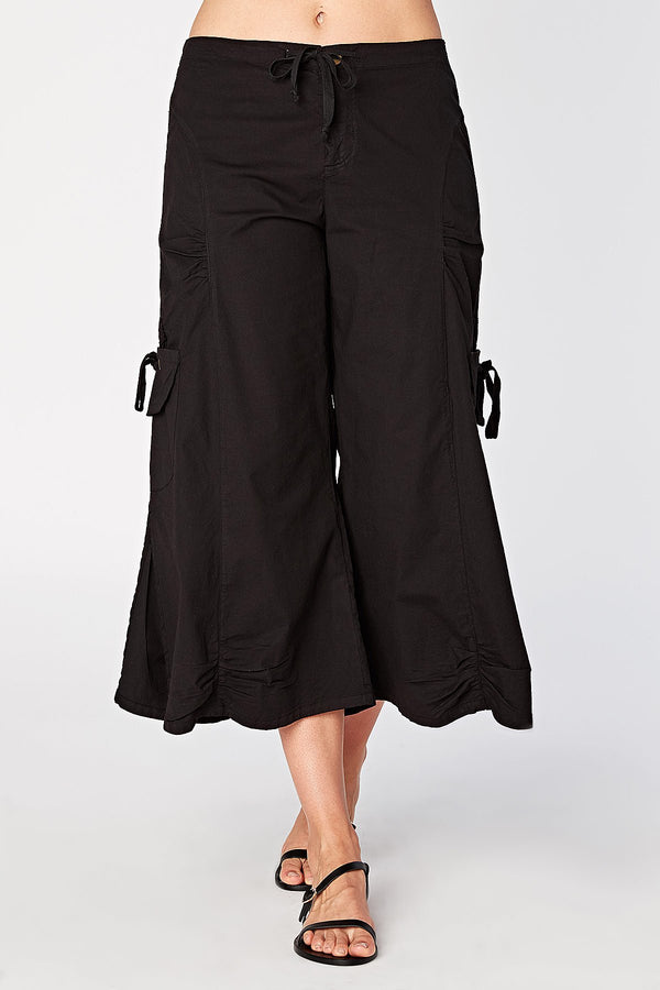 Wearables Cargo Gaucho Crop