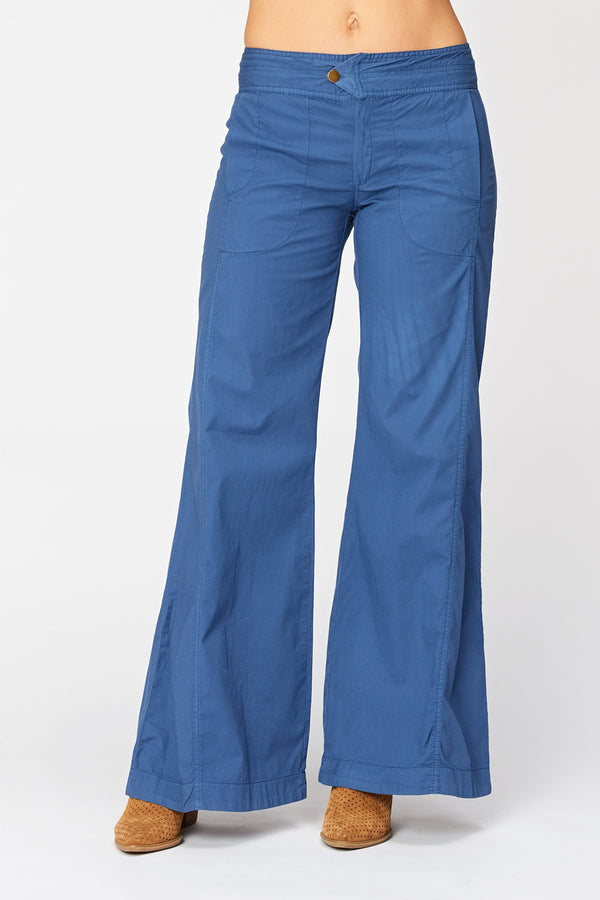 Wearables Oxford Pant