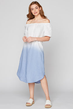 XCVI Humble Dress