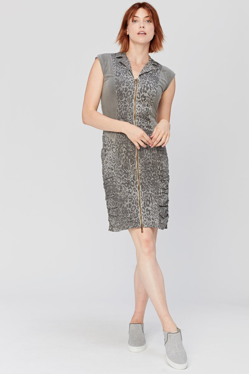 XCVI The Jackie O Dress