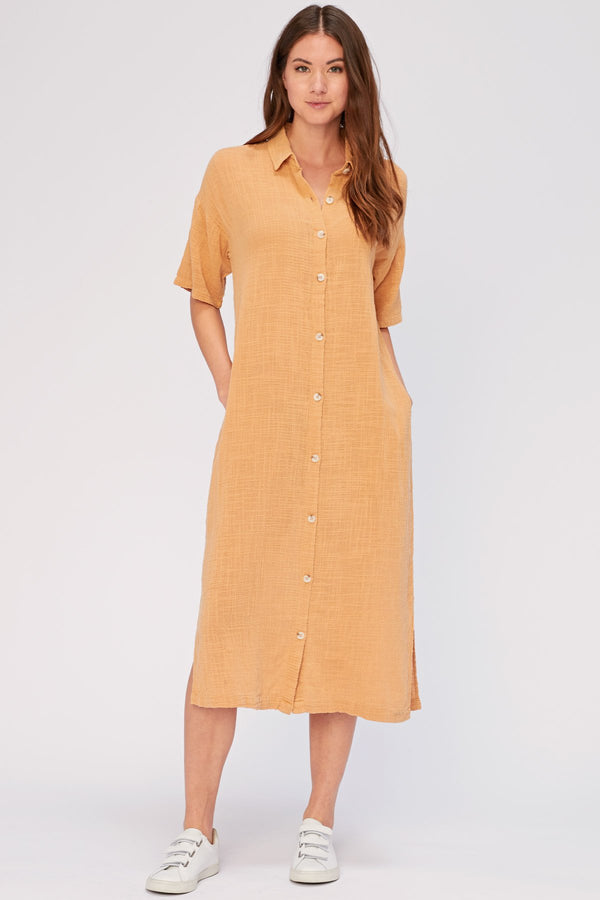 Wearables Gael Shirt Dress