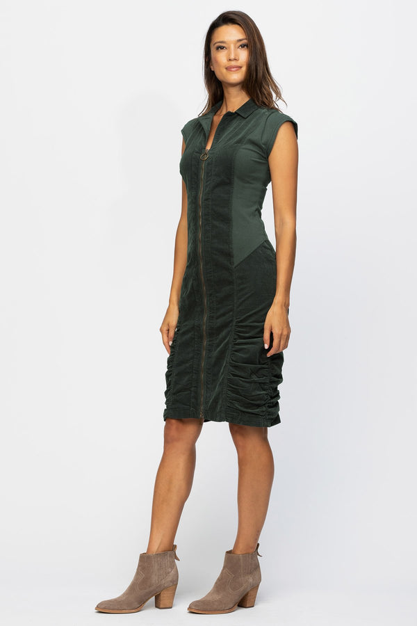 Wearables Cord Hybrid Dress