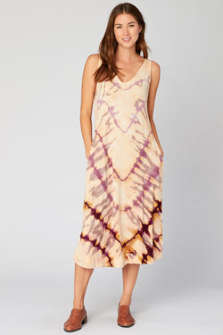 XCVI The Betty Day Dress