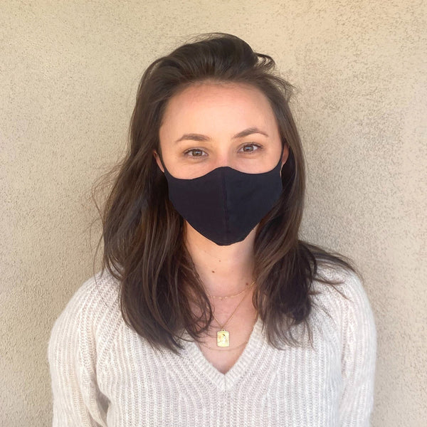 XCVI Face Mask (Non-medical)