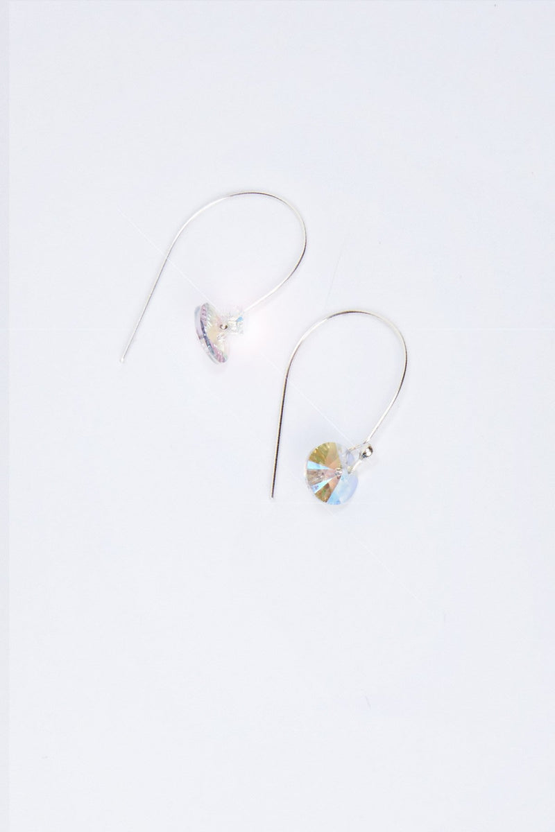 Paradise Shine Rivoli Earrings