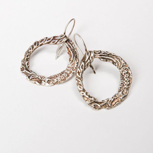 Liza Shtromberg Batiqueing Earrings