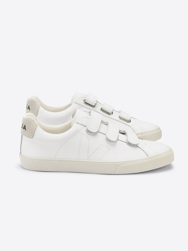 Veja Veja Women's 3-Lock Leather