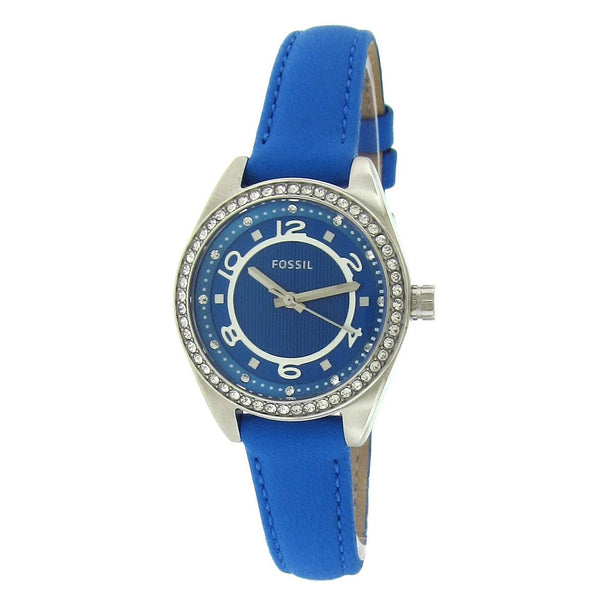 Catalog » Products » FOSSIL® » FOSSIL® Women's Crystals Accents Watch - N & R Products