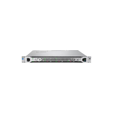 HP-IMSourcing ProLiant DL360p G8 1U Rack Server - 1 x Intel Xeon E5-2630 v2 Hexa-core