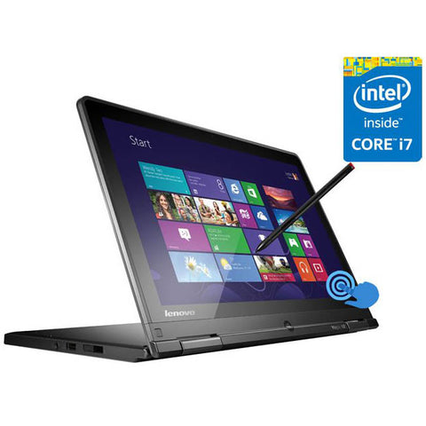 Lenovo ThinkPad Yoga 12 20DL003AUS Ultrabook/Tablet - 12.5""