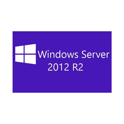HP Microsoft Windows Server 2012 R.2 Datacenter 64-bit
