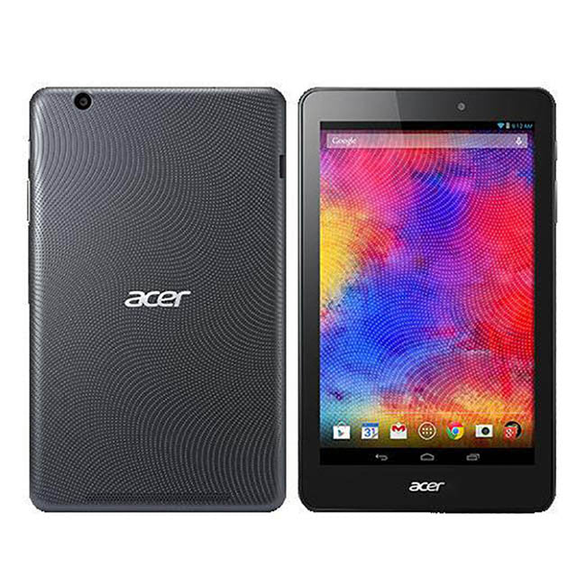 Acer ICONIA TBT - 8 inch Tablet